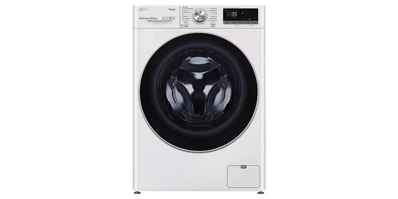 LG Waschmaschine F4WV710P1E