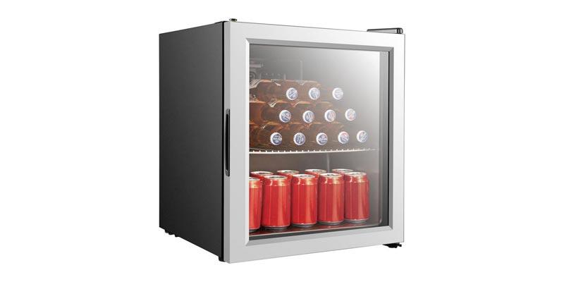 NoName Mini Kühlschrank BG-49