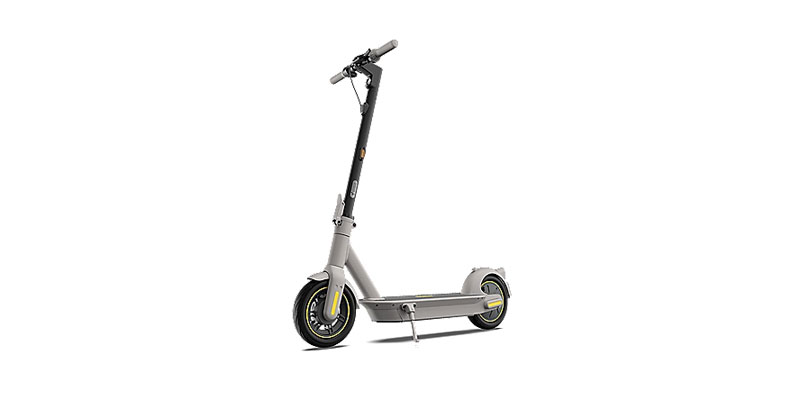Segway Ninebot eScooter