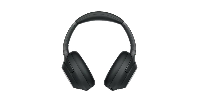 Sony WH-1000XM3 Noise Cancelling Kopfhörer