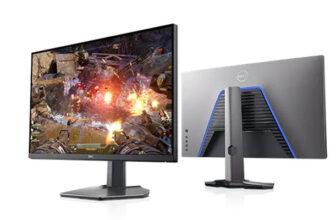 Dell Gaming Monitor S2721DGFA
