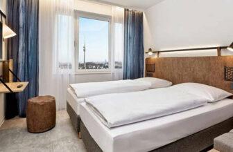 H2 Hotel München