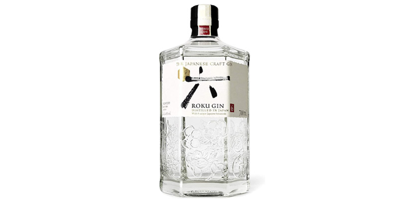 The Japanes Craft Gin