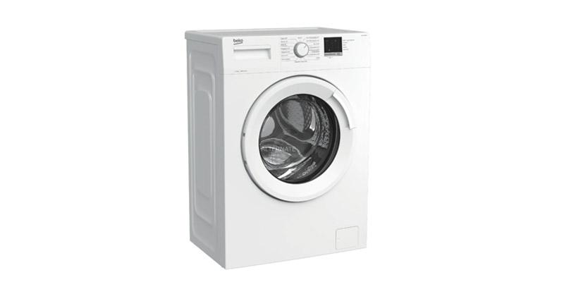 BEKO Waschmaschine WML61023NR