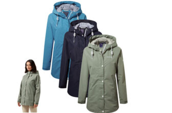 Craghoppers Outdoorjacke Roswell