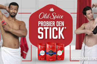 Old Spice Deo Stick