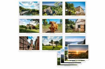 VRS Postkarten Aktion