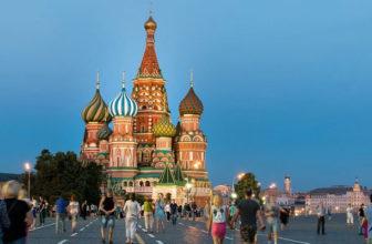 "Kostenlos: Doku ""10.000 Kilometer Russland"" gratis in der 3sat Mediathek"