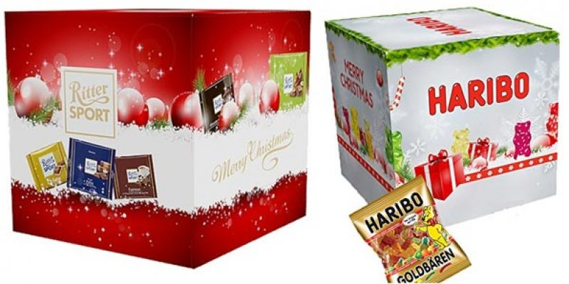 Günstige Adventskalender bei Amazon – 50% Rabatt!