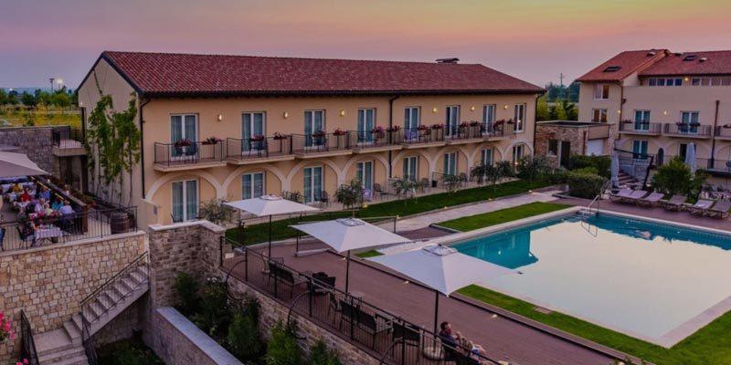 Gardasee – Doppelzimmer im 4-Sterne Hotel Principe di Lazise inkl. Frühstück für 99€ pro Nacht