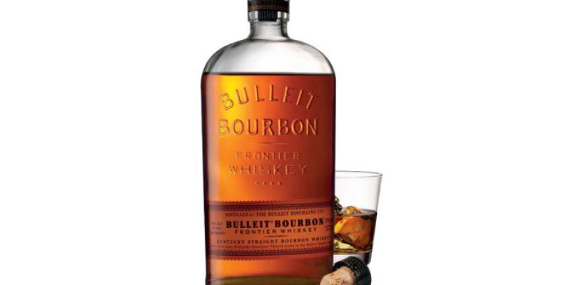 Bulleit Bourbon Kentucky Straight Frontier Whiskey 0,7 Liter für 19,49€