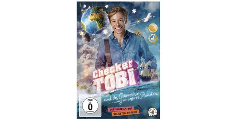 """Gratis Film: """"Checker Tobi und das Geheimnis unseres Planeten"""" für 0€ anschauen"""