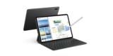 Huawei MatePad 11 + Huawei M-Pencil (2. Generation) + Smart Magnetic Keyboard für 399€