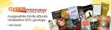 Amazon Kindle eBooks mindestens 80% günstiger!