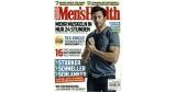 Mens Health Jahresabo für 54€ + 50€ BestChoice Gutschein