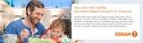 15% Gutschein auf OSRAM Lightify Smart Home Produkte bei Amazon