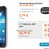 Motorola Moto G 8GB Einsteiger-Smartphone für 122€!