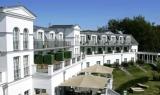 Ostseeurlaub: Steigenberger Strandhotel Zingst (2 Nächte & 2 Personen) für 238€