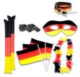 WM Fanartikel Set (10-teilig) für nur 2,97€ inkl. Versand!