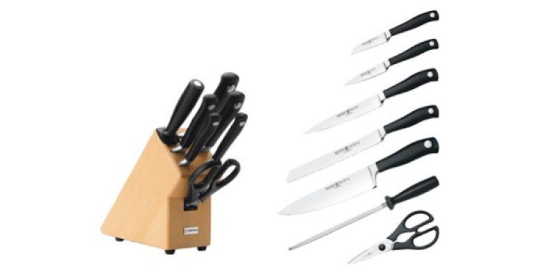 Günstige Wüsthof XLine Messer bei Media Markt im Sale