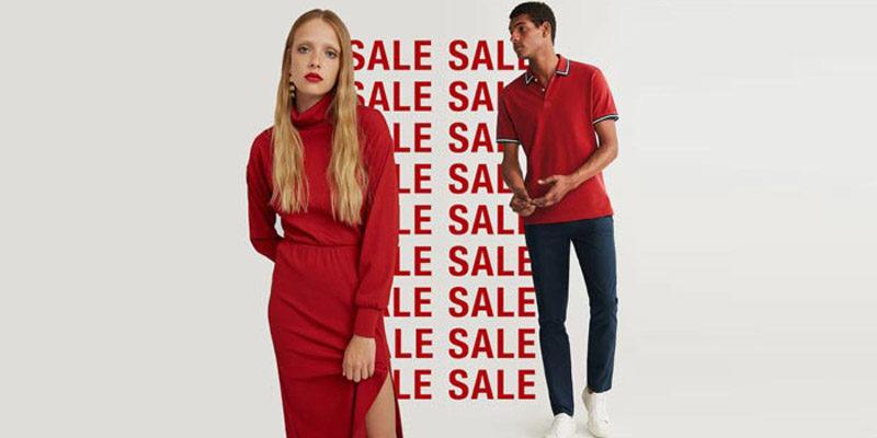 About You Sale mit bis zu 50% Rabatt + 20% Gutschein