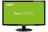 Acer S242HLDBID Full HD Monitor (24 Zoll) für 105€