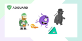 AdGuard Lifetime Mitgliedschaft – Werbeblocker für bis zu 9x Geräte für 19,85€