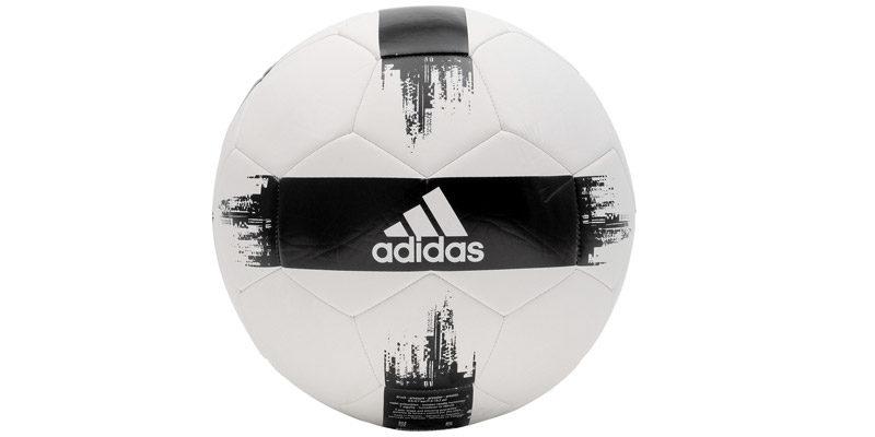 adidas EPP 2Fußball DN8716 (schwarz-weiß) für 10,94€ bei SportSpar
