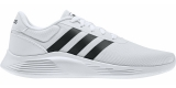 Adidas Lite Racer Herren Sneaker (weiß) für 37,56€