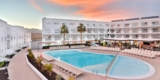 Lanzarote: 7x Nächte im 4-Sterne Strand Hotel Aequora Lanzarote Suites für 750€ (all inclusive)
