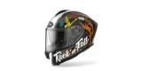 Airoh Spark Integralhelm Rock N Roll in XS bis XXL für 104,98€