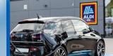 ALDI Elektrotankstellen: Kostenlos Strom tanken an über 300 Supermärkten (bis zu 150 kW)