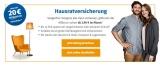 Allsecur Hausratversicherung ab 2,96€/Monat + 20€ Amazon Gutschein