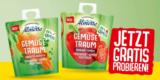 Gratis: Frischkäse Almette Gemüsetraum (neue Sorten) kostenlos testen mit der Almette Cashback Aktion