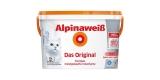 Alpinaweiß Das Original spritzfrei matt (10 Liter) für 28,27€ statt 50€