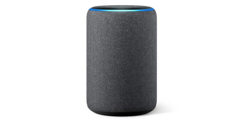 Amazon Echo 3. Generation (2019) für 49,99€