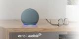 Echo Dot Audible Aktion: 2x kostenlose Hörbücher für Echo Dot Käufer:innen