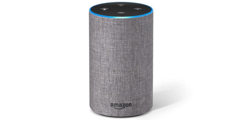 Amazon Echo Gutschein: 25€ für 2x Echos, 40€ für 2x Echo Spots & 150€ für 2x Echo Shows