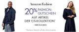 Amazon Frühjahr/Sommer Kollektion mit 20% Rabatt!