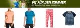 20% Amazon Sportartikel Rabatt – Running, Camping, Rucksäcke, etc.