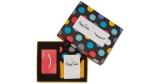 1x Paar Happy Socks geschenkt zur 100€ Amazon Geschenkkarte