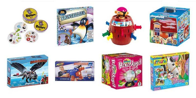 6€ Amazon Gutschein auf Spielzeug ab 25€ Bestellwert (viele Gesellschaftsspiele)
