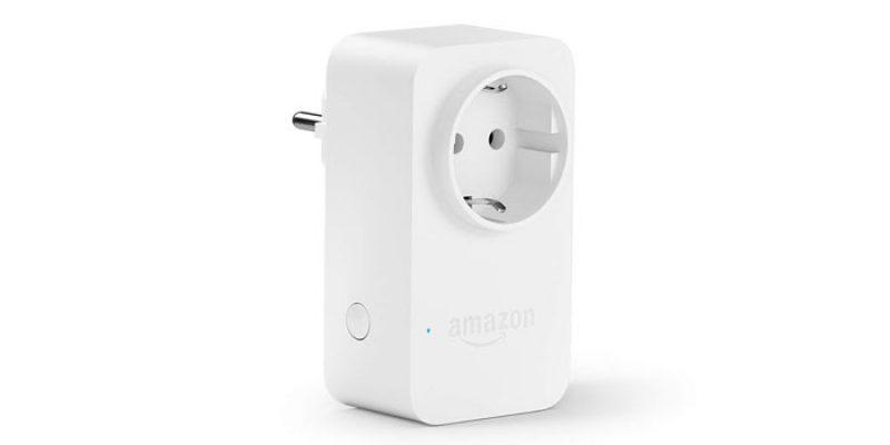 Amazon Smart Plug Steckdose fürs Smart-Home für 9,99€