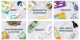 5€ Amazon Sparabo Gutschein ab 20€ Bestellwert für Folgekauf