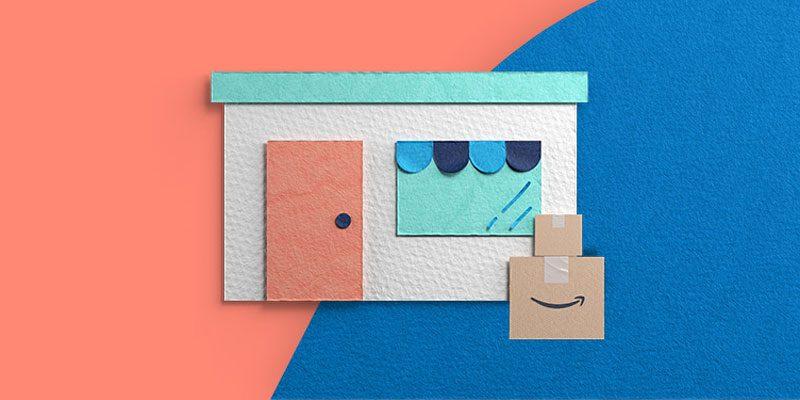 Amazon Storefronts Aktion: 10€ Amazon Gutschein zum Prime Day, wenn man für 10€ bei kleinen Unternehmen kauft [nur Prime Kunden]