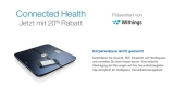 20% Rabatt auf Amazon Connected Health Produkte (Smarte Fitnesstools)