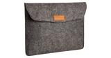 AmazonBasics Laptop-Tasche aus Filz (13 Zoll Laptops) für 7,87€