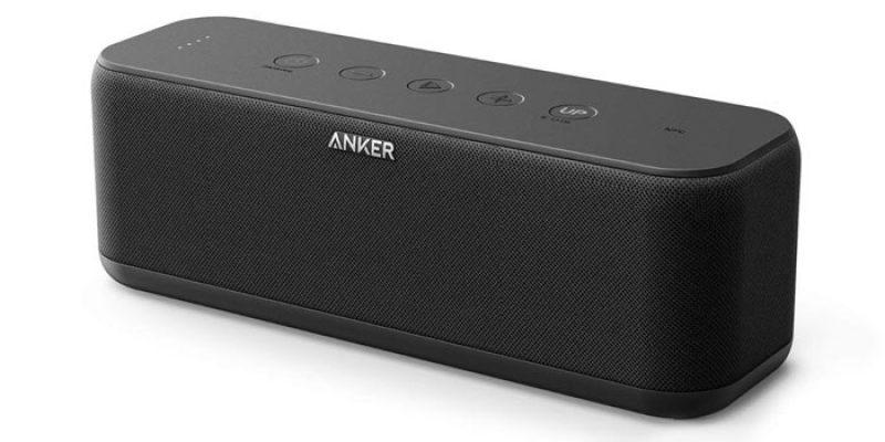 Anker SoundCore Boost 20W Bluetooth Lautsprecher für 41,99€