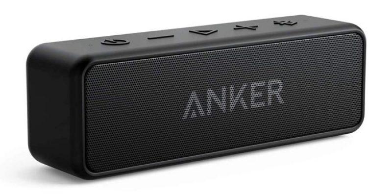 Anker SoundCore 2 Bluetooth Lautsprecher für 29,99€