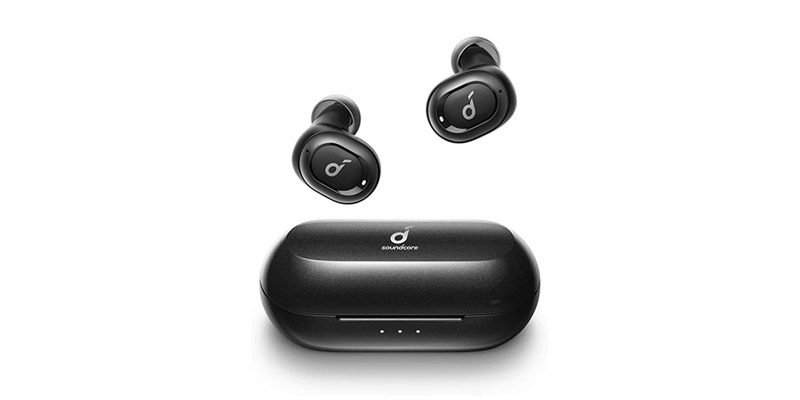 Anker Soundcore Liberty Neo Bluetooth Kopfhörer für 35,99€
